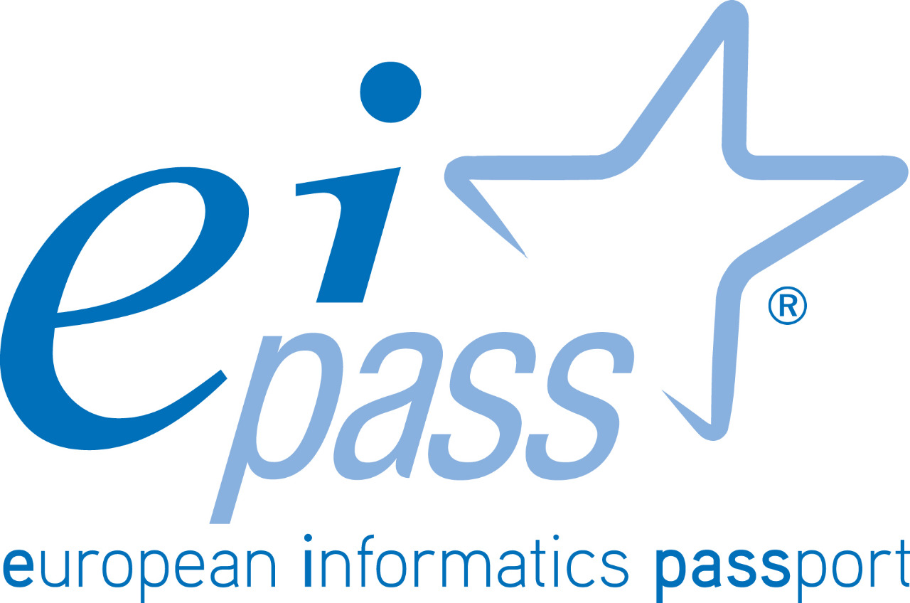 logo eipass european informatics passport