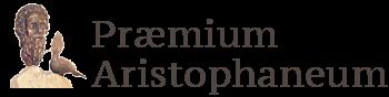 apre in una nuova finestra praemium aristophaneum