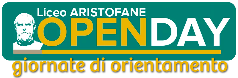 Open Day Aristofane