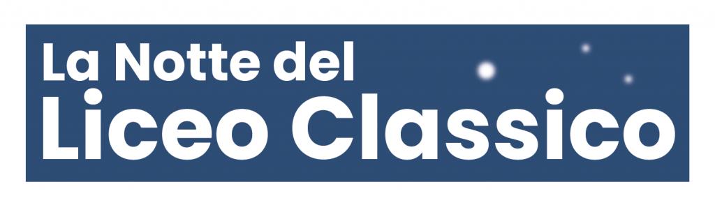 pulsante La Notte del Liceo Classico